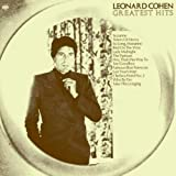 Greatest Hits [VINYL] Leonard Cohen