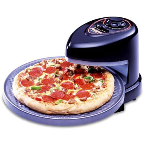 Presto 03430 Pizzazz Plus Rotating Oven (Small Kitchen Ovens compare prices)