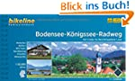 Bikeline: Bodensee-K�nigssee-Radweg....