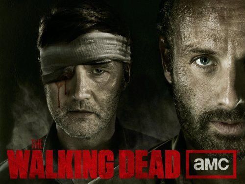 WEST The Walking Dead (2010) [Season 1-6 completed] [Season