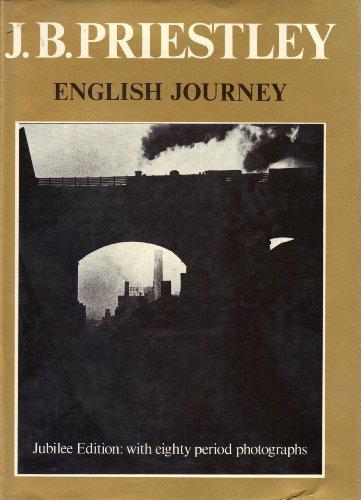 English Journey Jubilee Edition