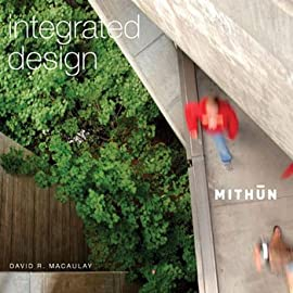 Integrated Design - MITHUN