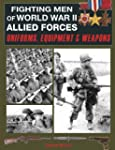 Fighting Men of World War II Allied F...