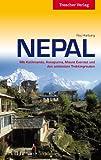 Ray Hartung Nepal: Mit Kathmandu, Annapurna, Mount Everest und den schönsten Trekkingrouten