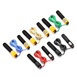 Auto Counting Exercise Training Gym Skipping Jump Jumping Rope Adjustable