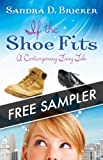 If the Shoe Fits SAMPLER