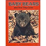 Baby Bears and How They Grow (Books for young explorers)