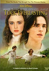 "Cover of ""Tuck Everlasting"""