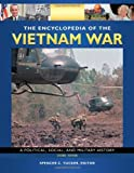 img - for The Encyclopedia of the Vietnam War [4 volumes]: A Political, Social, and Military History book / textbook / text book