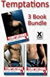img - for Temptations - 3 Book Bundle - from Xcite Books book / textbook / text book