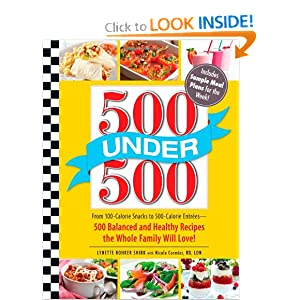 500 Under 500 - Lynette Rohrer Shirk