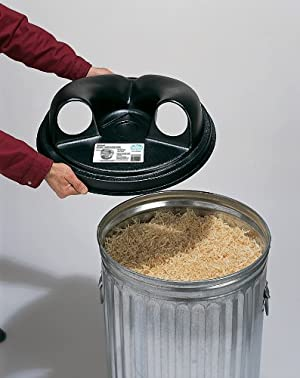 Woodstock W1049 Large Dust Collection Separator (Tamaño: Large)