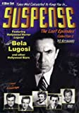 Suspense-Lost Episodes Collection 2