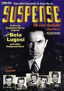 Suspense-Lost Episodes Collection 2