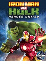 Iron Man & Hulk: Heroes United [HD]