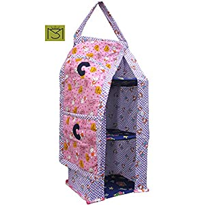 Srim Folding Baby Almirah available at Amazon for Rs.410