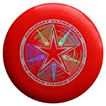 Discraft 175g Ultrastar (Bright Red)