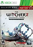 The Witcher 2: Assassins Of Kings - Silver Edition - Xbox 360