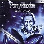 Ahandaba (Perry Rhodan Sternenozean 42) | Andreas Eschbach