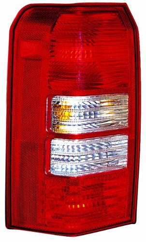 Jeep Patriot Taillight  Taillight For Jeep Patriot