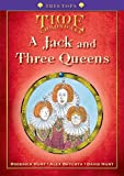 Oxford Reading Tree: Stage 11+: TreeTops Time Chronicles: Jack and Three Queens