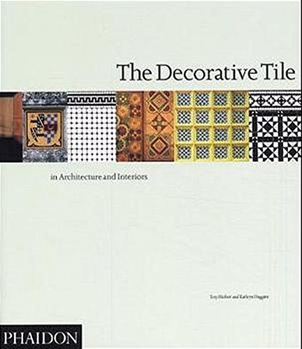 The Decorative Tile