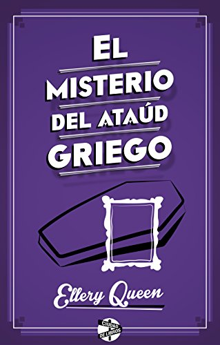 El Misterio Del Ataúd Griego