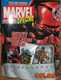 Various Classic Marvel Figurine Collection Special Colossus