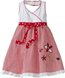 So La Vita Toddler Girls Toddler Haulter Dress