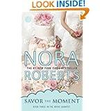 Savor Moment Nora Roberts