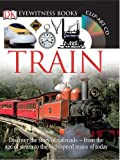 Search : Train (DK Eyewitness Books)