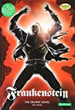 Image of Frankenstein: The Graphic Novel (American English, Quick Text Edition)