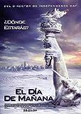El día de mañana [Blu-ray]