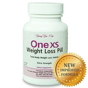 One Xs Weight Loss Pills X-strength