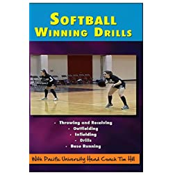 Winning Softball Coaching Techniques - Winning Drills