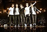 2 x One Direction Tickets - 'Where We Are' Tour - Wembley Stadium London- Sunday 8th June 2014 - Diamond Hospitality Package