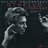 Othello Symphony - AUKSO Orchestra - Marek Mos Elliot Goldenthal