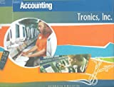 Tronics, Inc.: Automated Simulation (Century 21 South-Western Accounting)