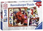 Ravensburger Disney Big Hero 6 3x49 P...