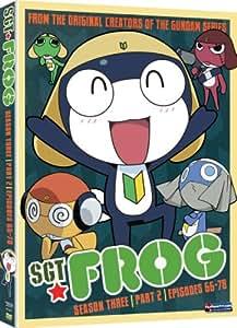 Sgt. Frog: Season 3, Part 2