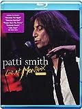 Patti Smith Live At Montreux 2005 [Blu-ray] [UK Import]