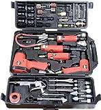 Am-Tech Air Tool Kit (77 Pieces)