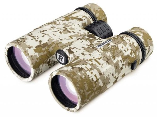 Redfield Battlefield 10X42 Tactical Binoculars, Black 118331