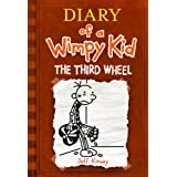 The Third Wheel (Diary of a Wimpy Kid, Book 7) ~ Jeff Kinney