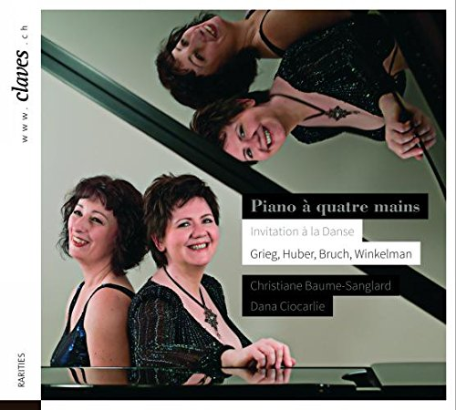 klaviermusik-vierhandig-aufforderung-zum-tanz