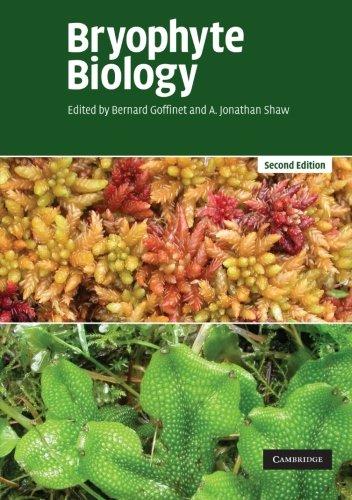 Biología de briofitas