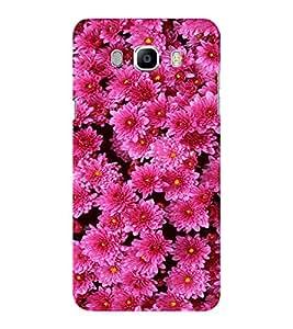 EPICCASE Garden love Mobile Back Case Cover For Samsung J5 2016 (Designer Case)