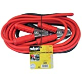 Jump Lead 800 Amp 6m With Free Bonus Torch