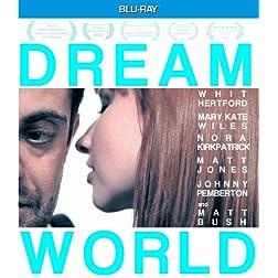 Dreamworld [Blu-ray]