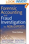 Forensic Accounting and Fraud Investi...
